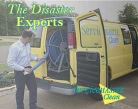 The Disaster Experts in the Upstate
